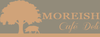 Moreish Cafe Deli