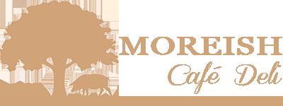 Moreish Cafe Deli